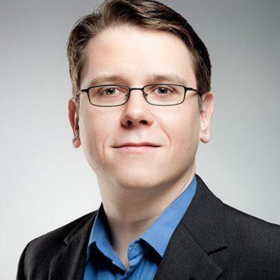 Michael Kreil