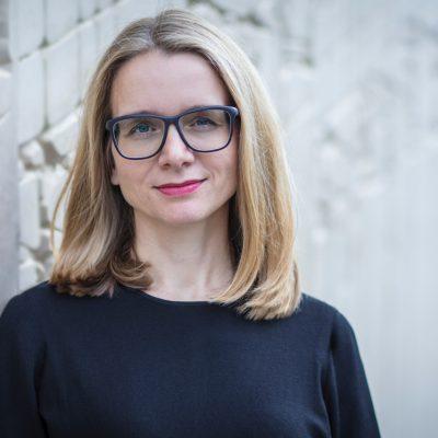 Prof. Dr. Claudia Müller-Birn