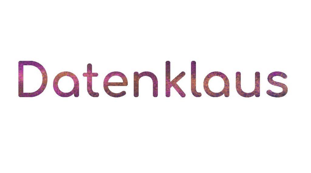 datenklaus1