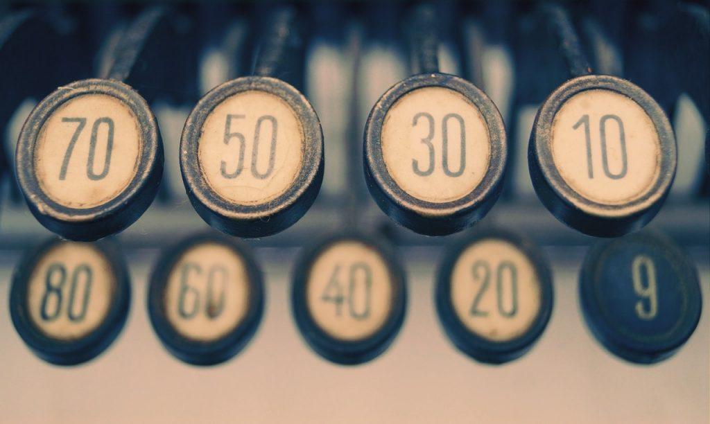 Zahlen, Zahlen, Zahlen – die Runde 8 zum Mitzählen