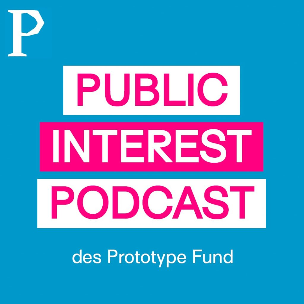 Public Interest Podcast – Episode 1