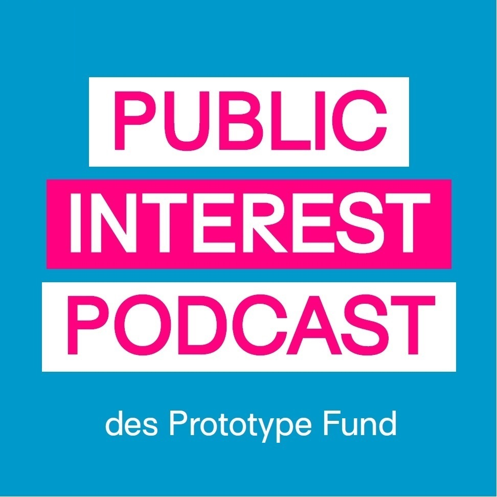 Public Interest Podcast – Episode 8