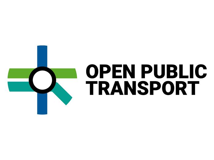 OpenPublicTransport Logo